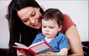 Certificate III and Diploma of Child Care (Government Funded) Laverton Wyndham Area Preview