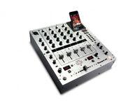 Numark iM9 4 channel mixer