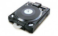 Numark CDX DJ Vinyl Controlled CD MP3 Player Turntable