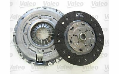 VALEO Kupplungssatz 240mm 20 Zähne für OPEL ZAFIRA 826868 - Mister Auto