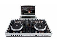 [Excellent Condition] Numark N4 DJ Controller & Standalone Mixer