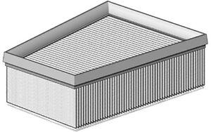PURFLUX-Filtro-de-aire-RENAULT-MEGANE-SCENIC-FLUENCE-KIA-CARENS-A1314