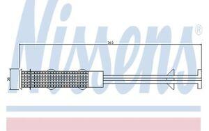 NISSENS-Filtro-deshidratante-aire-acondicionado-MERCEDES-BENZ-CLASE-C-CLK-95357