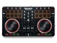 Numark Mixtrack Pro 2 DJ Controller/Decks