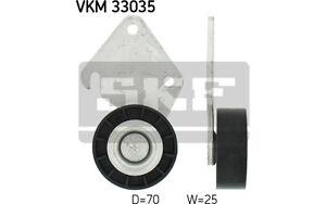 SKF-Polea-inversion-guia-correa-poli-V-CITROEN-XSARA-PEUGEOT-406-VKM-33035