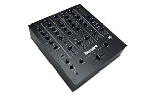 DJ Mixer * Numark M6 USB * BEST PRICE* NEW