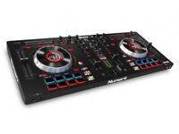 Numark mixtrack platinum DJ controlled CDJ DJ