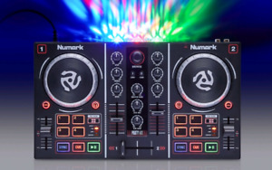 Numark party mix pro dj controller (new)