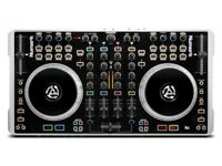 Numark N4 DJ Controller with Mixer - Used good condition - ONLY £230