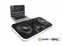 Numark I DJ Live 2 DJ Decks