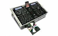 Numark cd imix 3 w/ carry case