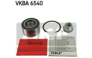 SKF-Cojinete-de-rueda-FORD-PEUGEOT-BIPPER-CITROEN-OPEL-CORSA-FIAT-VKBA-6540