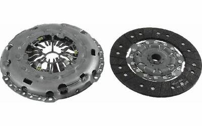 SACHS Kupplungssatz 240mm 23 Zähne für VOLVO V50 FORD S-MAX 3000 951 866