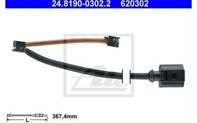 ATE Warnkontakt für den Bremsbelagverschleiß für AUDI A3 TT 24.8190-0302.2