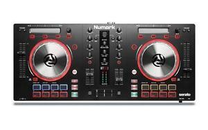 Mixer DJ numark mixtrackpro 3