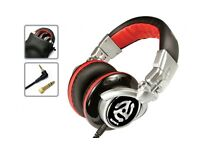 Numark Red Wave- Professional DJ headphones