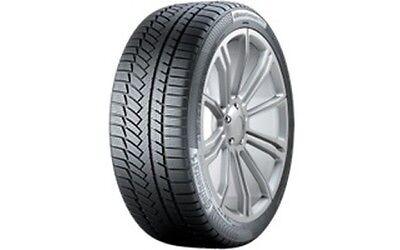 1x Winter Tyre ContiWinterContact TS 850P XL 25555R19 111V CO 290628