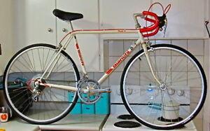 1987 Bianchi Strada LX time capsule RARE