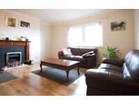 Three bedroom flat in Musselburgh