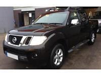 Nissan Navara FROM £62 PER WEEK!
