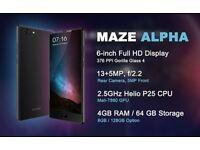 MAZE ALPHA MOBILE PHONE