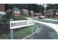 BROOKSIDE - THE COMPLETE SERIES - ALL 2915 EPISODES AND SPECIALS ON DVD OR EXTERNAL HARD DRIVE