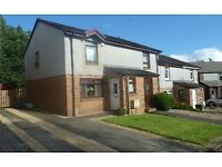 2 bedroom house in Heatherbank Walk, Airdrie, North Lanarkshire, ML6 0HW