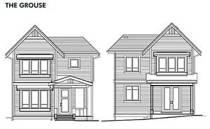 North Vancouver New Homes from $1,149,000 North Shore Greater Vancouver Area image 1