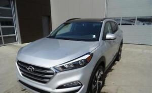 Manager Demo 2018 Hyundai Tucson SE was $35231 now only $28488