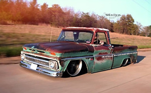 Looking for a classic car or truck