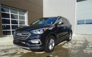 Demo 2018 Hyundai Santa Fe Sport Luxury WAS $40251 now  $34188