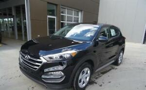 Brand New 2018 Hyundai Tucson Only $26888