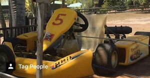 Want to sell go kart Taree Greater Taree Area Preview