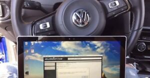 Get Flashed! Select tuning for Audi and VW Engines