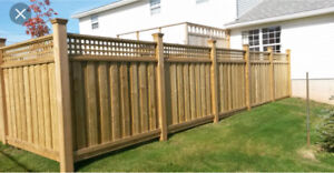 GTA Fencing and Decking