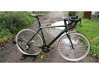 Cannondale Synapse Disc Brake Road Bike
