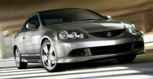Looking for an Acura RSX Type S