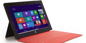 Microsoft Surface 32GB with Touch Keyboard OBO!!!