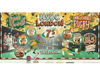 Rugby 7s finals tickets