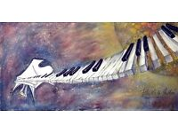 PIANO TUITION AND THEORY