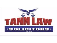 Coventry Immigration Specialists - Tann Law Solicitors