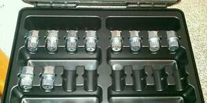 Genuine-audi-vw-skoda-seat-locking-wheel-bolt-key-ABC-type-no-8