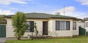 WELL PRESENTED 4 BEDROOM HOME Colyton Penrith Area Preview