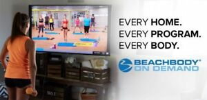 Change your life with at home Workout and Nutrition Programs!