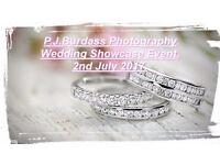 Wedding Showcase Event & Mini Photo Sessions.