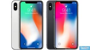 Apple iPhone X, 8 Plus, 8, 6S Plus, 6S, 6 Plus, 6 & 5S on sale!