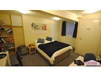 Double bedroom to rent - 33 Delph mount, leeds