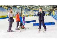 Ski and Snowboard Licensed Private Teachers