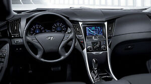 !!!Moving Sale!!! Hyundai Sonata 2013 2.0T Limited 4D with Nav