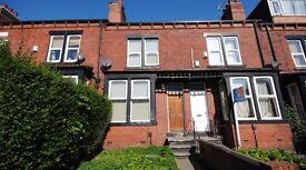Double room Available - House share - Burley park - near Headingley Stadium.